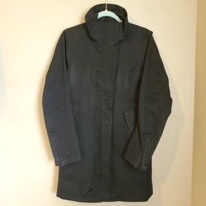 Women's Patagonia Trench Coat Size M
